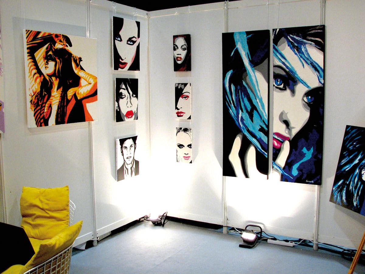 ART METZ 2009