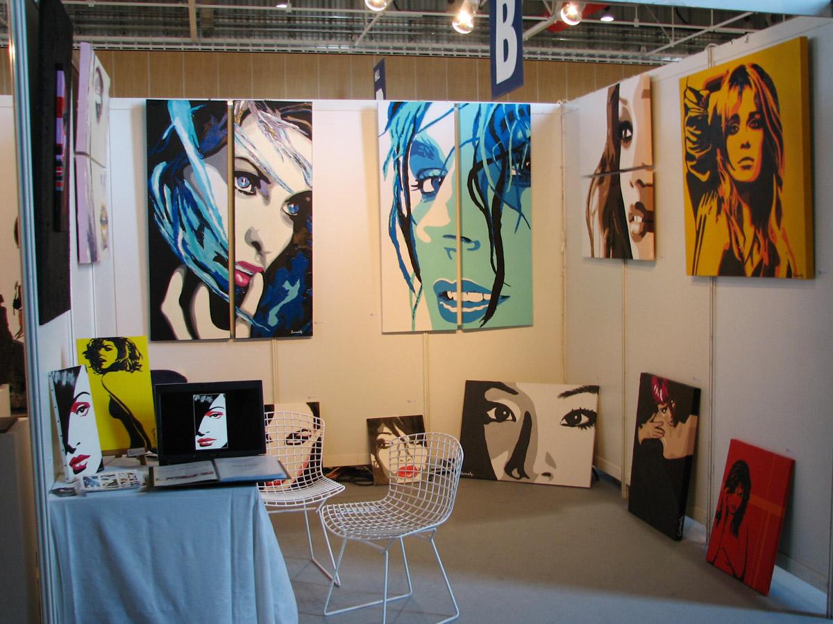 ART METZ 2010