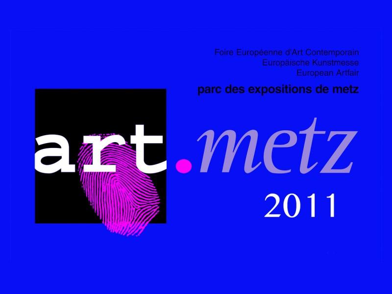 ART METZ 2011