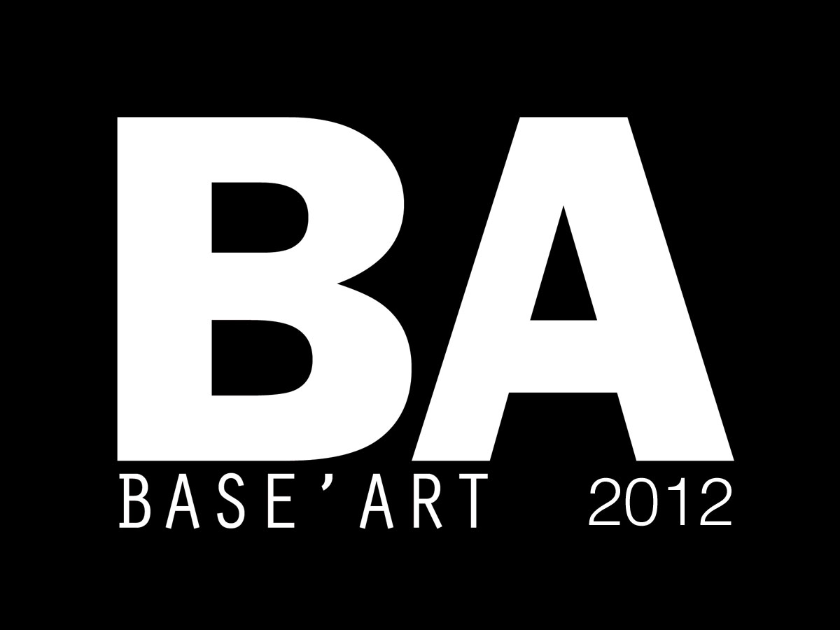 BASE ART 2012 - FREJUS